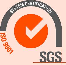 SGS logotyp