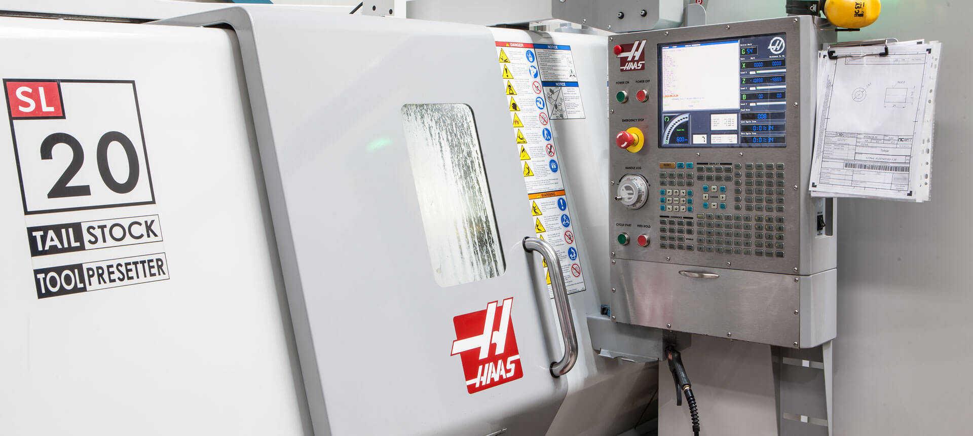 Amro-Met Obróbka CNC
